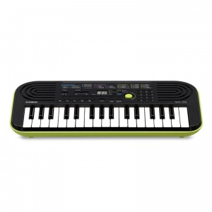 Mini keyboard Casio SA46